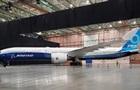 У США презентували найдовший в світі літак