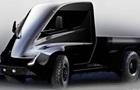 Маск опублікував фото майбутнього пікапа Tesla