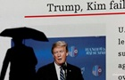 Трампа закликають посилити санкції проти КНДР