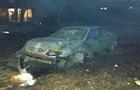 У Луганську підірвали автомобіль