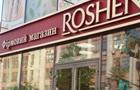 За декілька років від нападів постраждали 15 магазинів Roshen