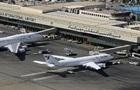 В Ірані загорівся літак із сотнею пасажирів