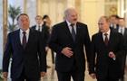 Назарбаєв обговорив свою відставку з Путіним і Лукашенком