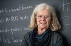 Абелевскую премию впервые в истории присудили женщине