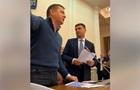 Ляшко сорвал заседание Кабмина из-за Коболева