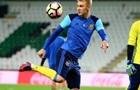 Коваленко не поможет сборной Украины в ближайших матчах отбора на Евро-2020
