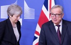 Юнкер встановив терміни виходу Британії з ЄС