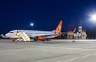 Лоукостер SkyUp запускає чотири нові рейси з Харкова