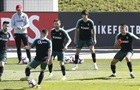 Збірна Португалії має ще одну втрату перед матчем з Україною