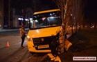 У Миколаєві водій маршрутки знепритомнів за кермом