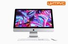 Цитрус озвучил цены на обновленные iMac и AirPods