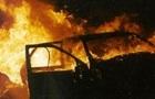 У Харкові підпалили два автомобілі - ЗМІ
