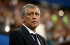 Сантуш - про матч з Україною: Упевнений у перемозі Португалії