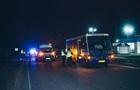 Під Дніпром автобус на смерть збив пішохода