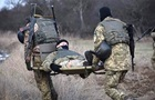 В зоне ООС погиб военный, трое ранены