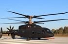 У США почали випробування швидкісного вертольота