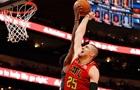 Українці в НБА: Лень допоміг Атланті здолати Юту, набравши 12 очок