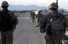 В Афганистане погибли американские военные