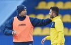 Шевченко не включил Болбата и Шабанова в заявку на игру с Португалией
