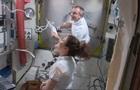 Астронавты NASA выйдут в открытый космос: онлайн