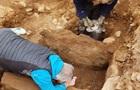 Археологи нашли ценны нож бронзового века