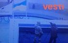СМИ показали снайперов на ТРЦ в центре Киева