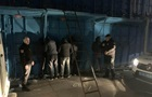 В Одесі банда вночі грабувала ринок