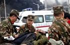 Кількість жертв вибуху в Китаї зросла до 64 людей
