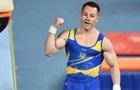Радивілов виграв срібло в опорному стрибку на Кубку світу