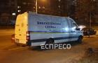 У Києві під час вибуху гранати загинув чоловік