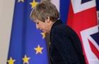 Мей збирає засідання уряду щодо Brexit