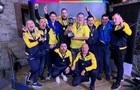 Национальная сборная Украины по спортивному покеру выиграла Кубок Наций в Ирландии