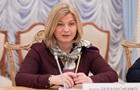 Київ запропонував новий формат обміну полоненими