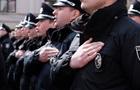 В Україні за рік постраждали 850 поліцейських