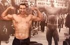 Владимиру Кличко - 43. Чем сейчас занят чемпион