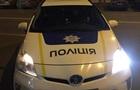 У Борисполі п яний побив патрульного