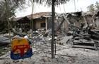 У ХАМАС заявили про непричетність до запуску ракет по Ізраїлю