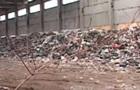 На Житомирщине протестующие перекрыли трассу из-за львовского мусора
