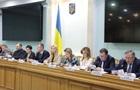 ЦВК завершила реєстрацію спостерігачів на виборах