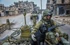 У Сирії загинули троє військових РФ