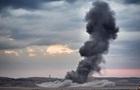 Ізраїль атакував 15 об єктів ХАМАС