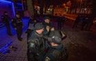У Дніпрі біля банку напали на інкасаторів