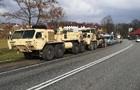 У Польщі в ДТП потрапила військова техніка США, є постраждалі