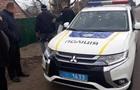 У Запорізькій області в поліцейських кинули гранату