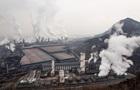 Выбросы СО2 на планете достигли исторического рекорда