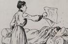 Мережа обговорює  етикет доброї жінки  19 століття