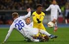 УЄФА розгляне справу про расистські вигуки фанатів Динамо на матчі з Челсі