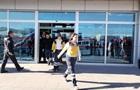 Поліцейські влаштували перестрілку в турецькому аеропорту