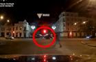 У Сумах поліція влаштувала погоню за п яним іноземцем