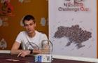 В Украине прошёл самый массовый турнир по спортивному покеру